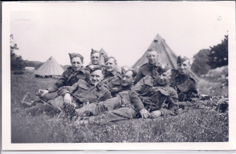 Home Guard KLibrary