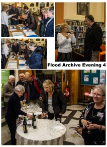 Flood Archive Evening 4